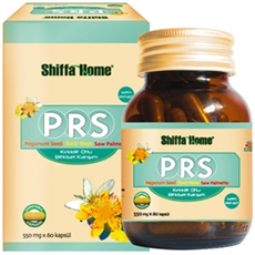 Shiffa Home PRS (Prostat) 550mg 60 Kapsül