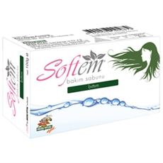 Softem Bıttım Sabunu 100 ml